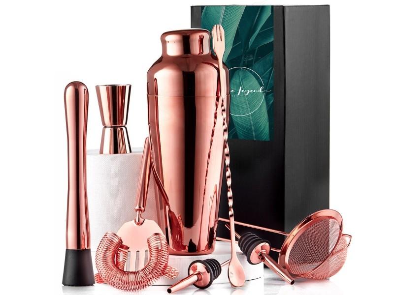 Rose Copper Set True Legend