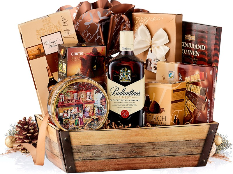 Cadou Ballantines Gift