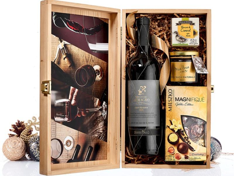 Cadou Wine Gourmet