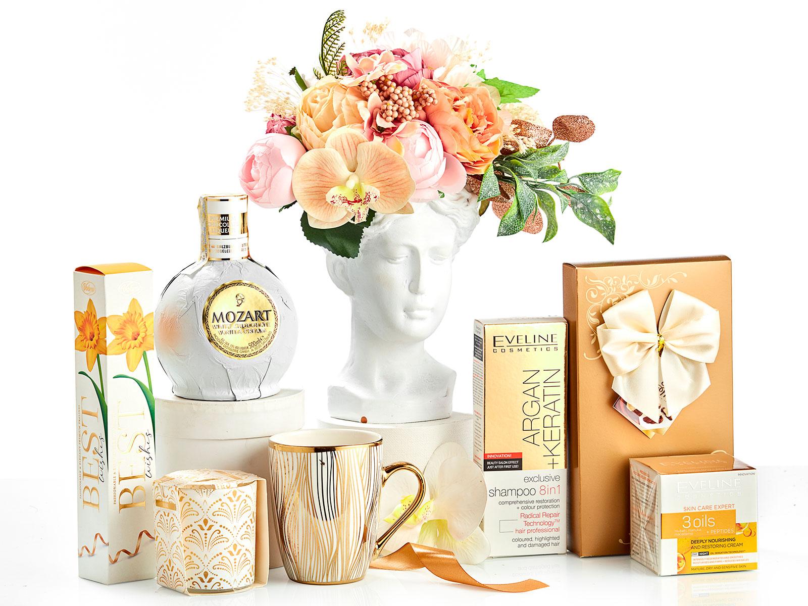 Cadou pentru Femei Flowers Serenade