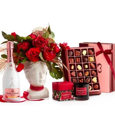 Cadou pentru Femei Lovely Flowers