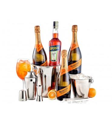 Aperol Spritz Taste Of Summer Cocktails Party