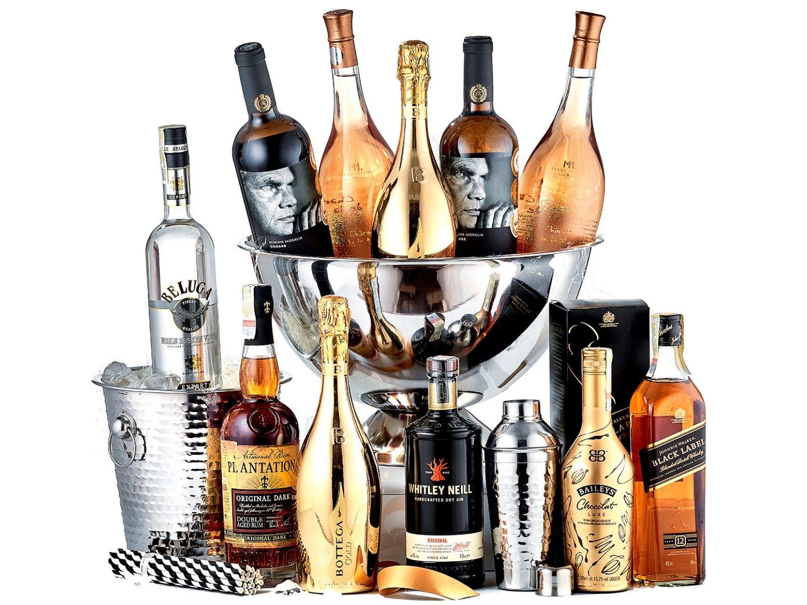Diamond Cocktail Party
