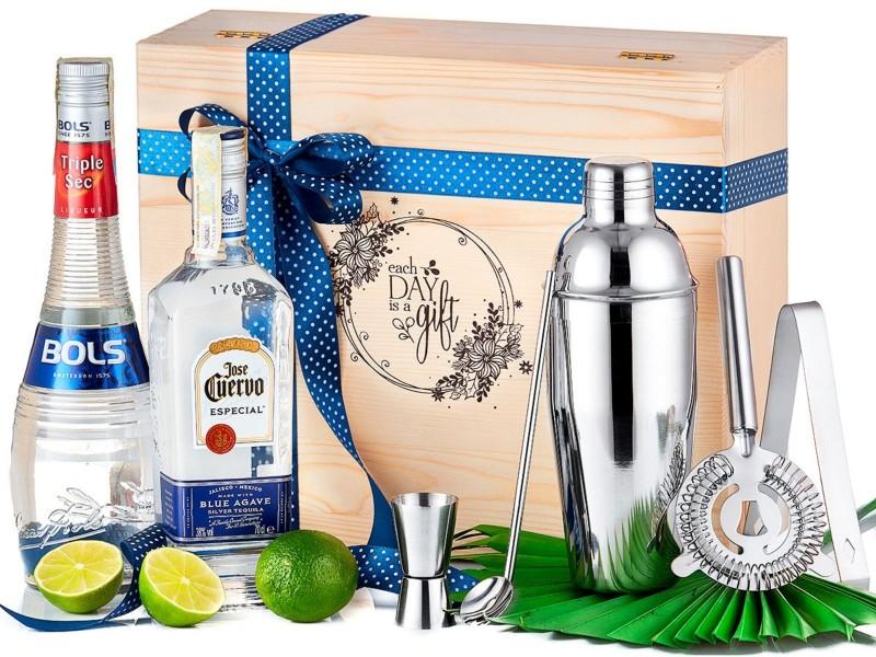 Margarita Por Favor Cocktail Party