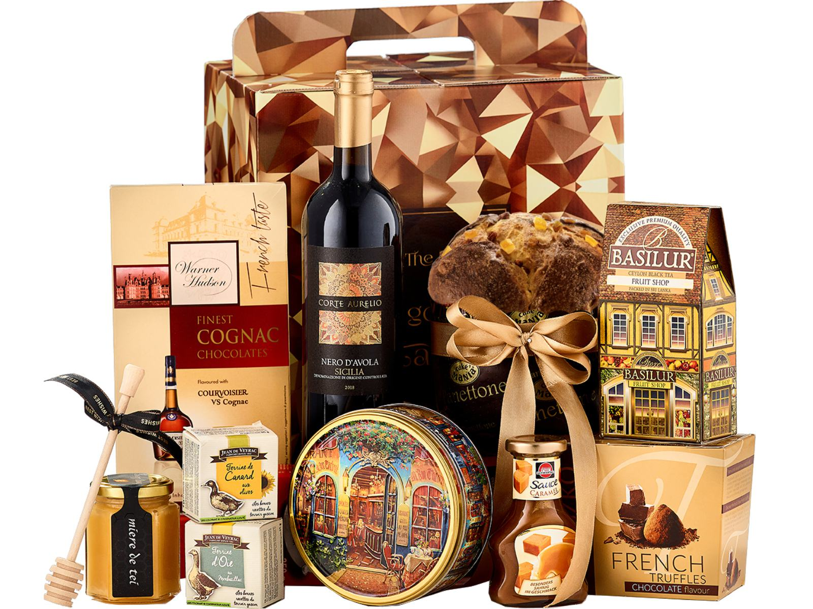 Cadou Gourmet Selection